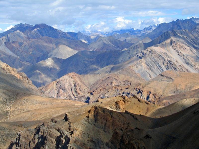 Zanskar Range
