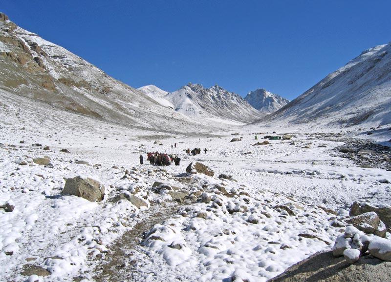 Zutrul Puk valley