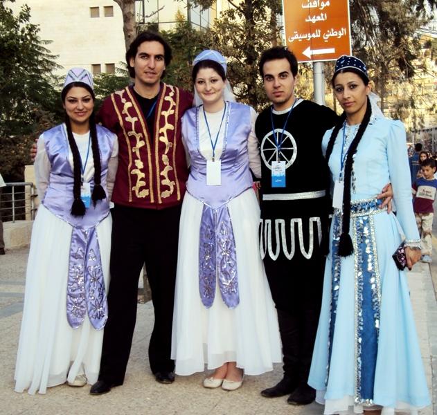 Jordanian Armenians