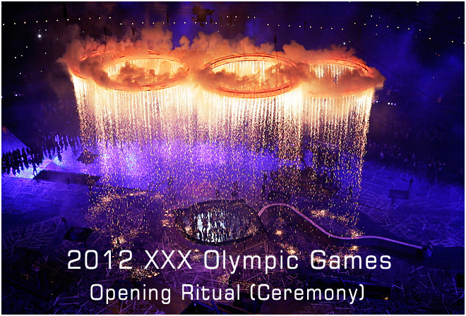 2012 olympic games opening ceremony occult symbolism. Black Bedroom Furniture Sets. Home Design Ideas