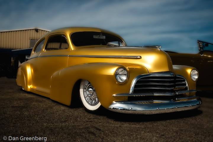 1946 Chevy