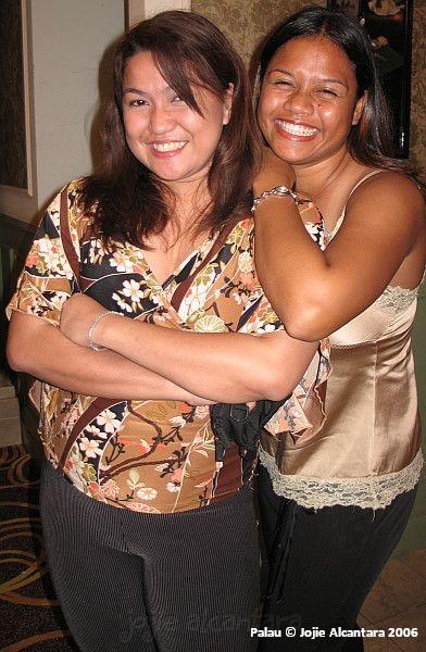 Me and Miss Palau, Jaime