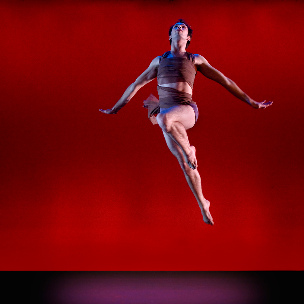 Fall Dance Performance