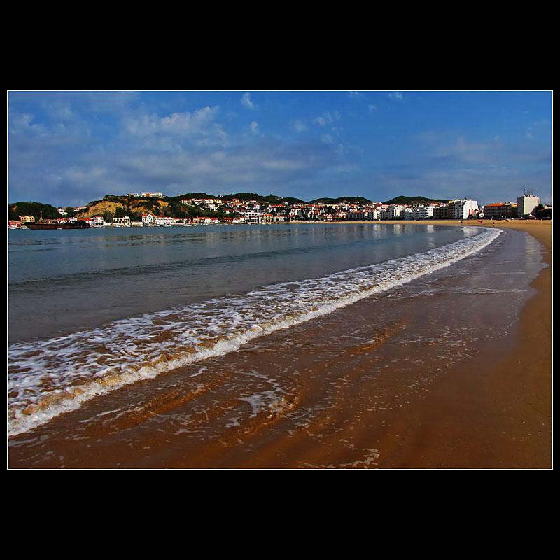 S. Martinho do Porto - Portugal