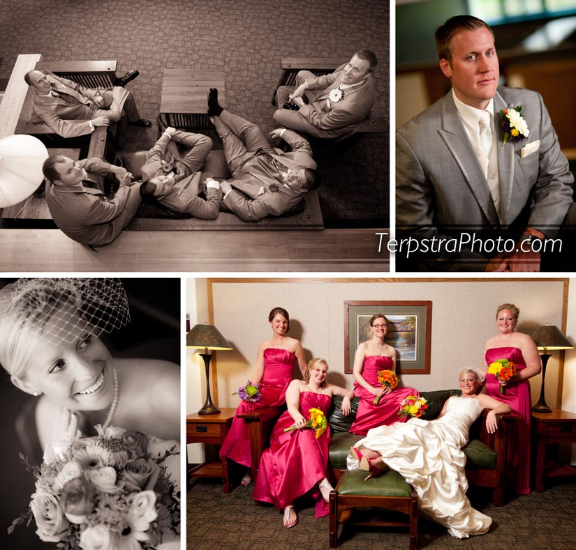 Grand Rapids Portrait Photographer
