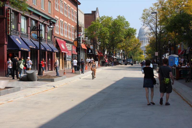 State Street, Madison