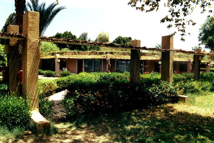 Mövenpick hotel Crocodile Island