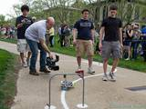 16th Annual Mobot Slalom Races (2010)
