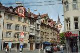 St. Gallen 1997