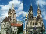 Croatia: Zagreb