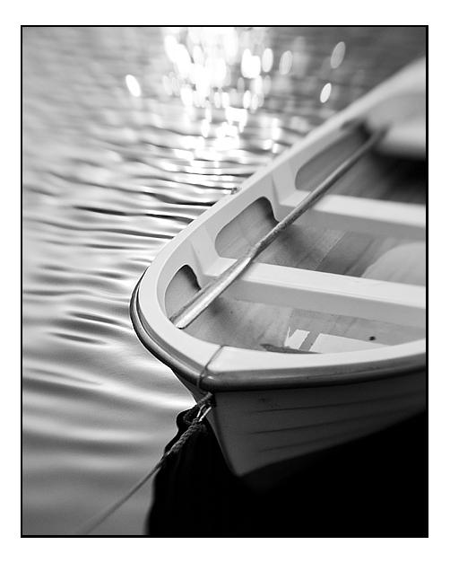 Rowing boat