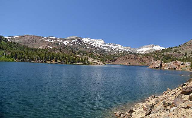 Alpine Lake East of Tioga Pass - Nikon D3100.jpg