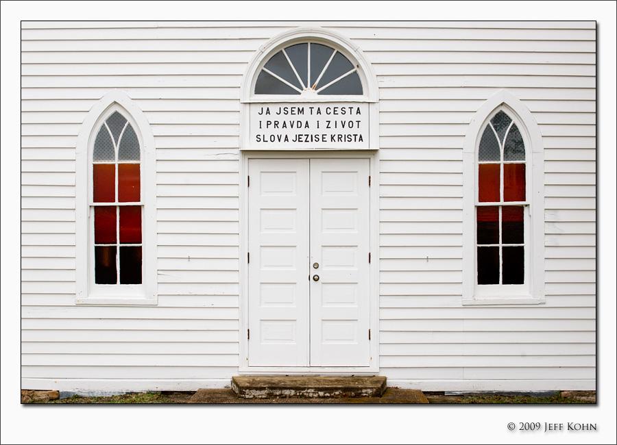 Wesley Brethren Historic Church