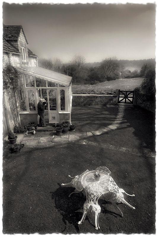 Rosemarys garden(again)