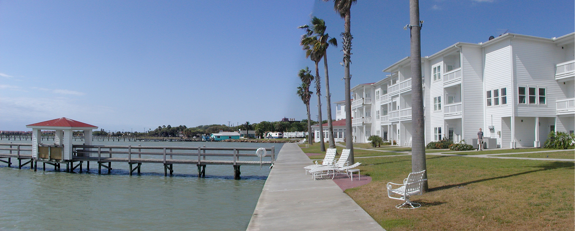 Difference between beaches port lavaca aransas pass for Port a texas