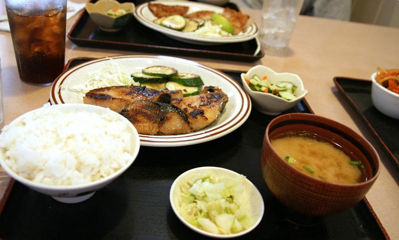 Teshimas Miso Butterfish
