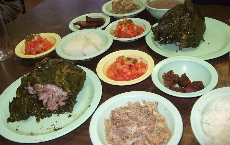 Ono Hawaiian Food