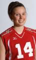 2009 - Rebecca Glancy - University of New Brunswick