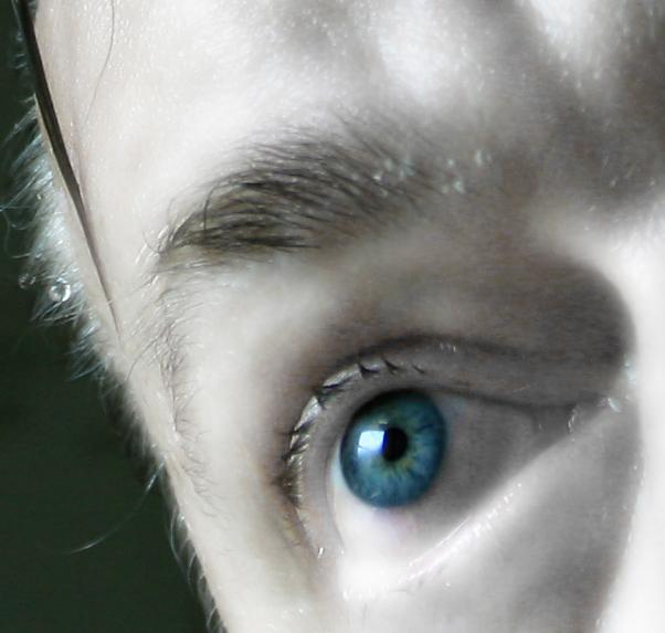 May 15 2009:<br> Blue Vision