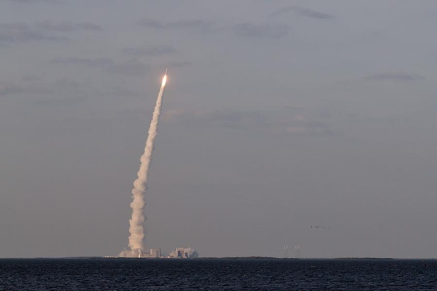 MOUS-1 (Atlas 5)