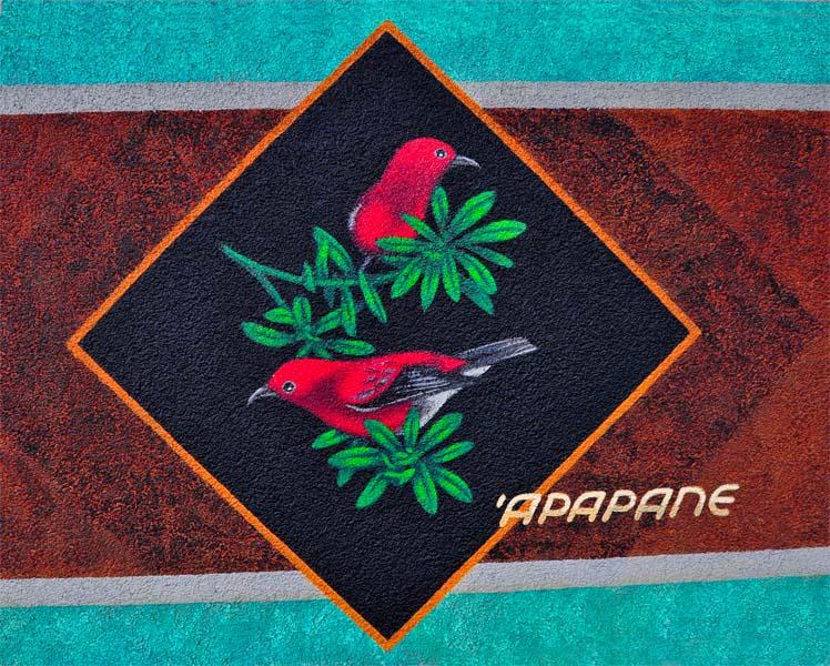 apapane