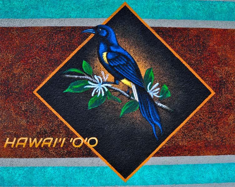hawaii oo