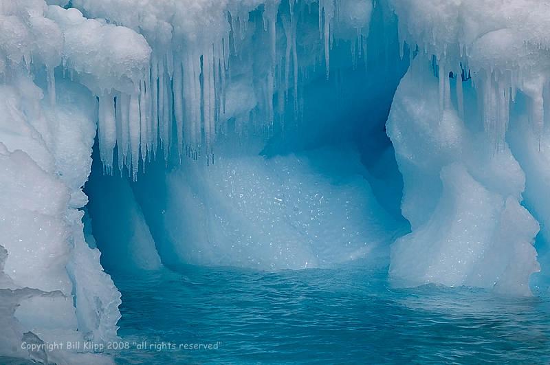 Icebergs 1