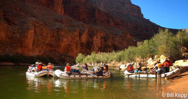South Canyon Camp  1