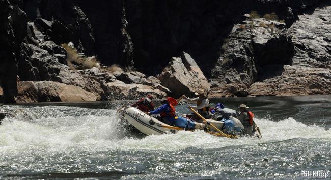 Running the Jewels  Rapids  1