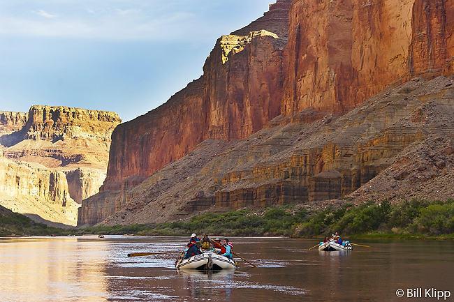 Rafting thru Marble Canyon  2
