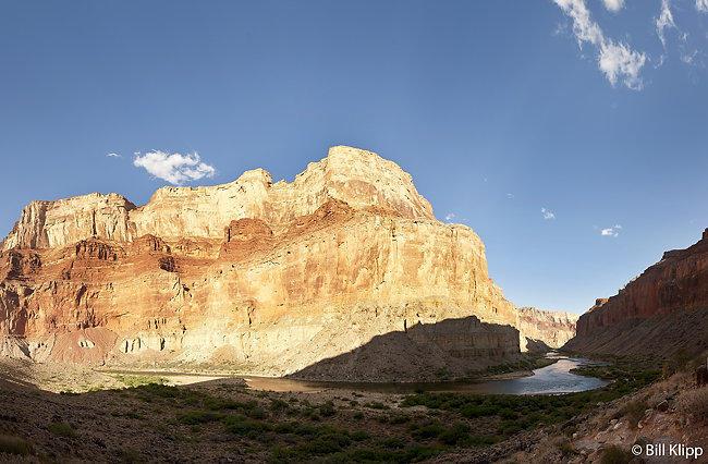 Colorado River at Nankoweap  1