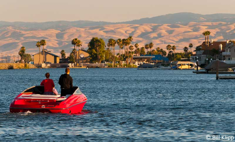 Headed to the Marina  2 --- 2013 Town of Discovery Bay Calendar winner