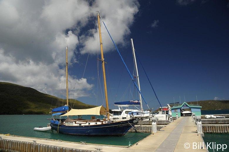Leverick Bay  1