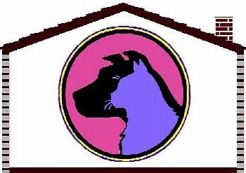 Pet Sitting Services Logo