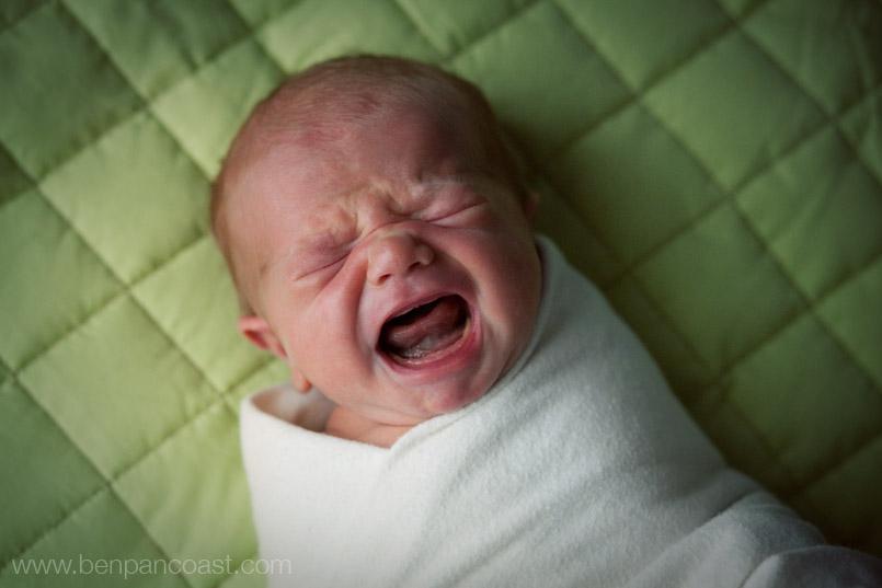 Baby portrait, newborn, baby, photographer