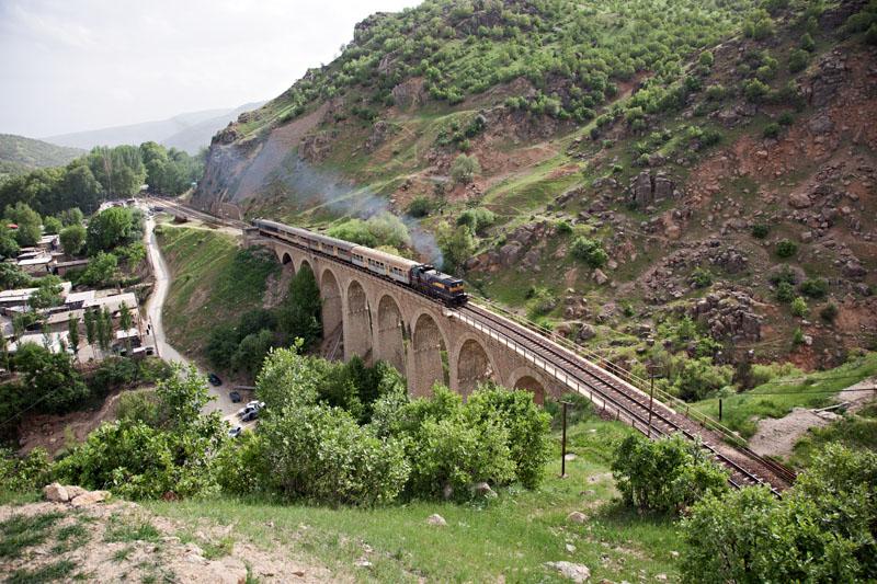 Bisheh Bridge