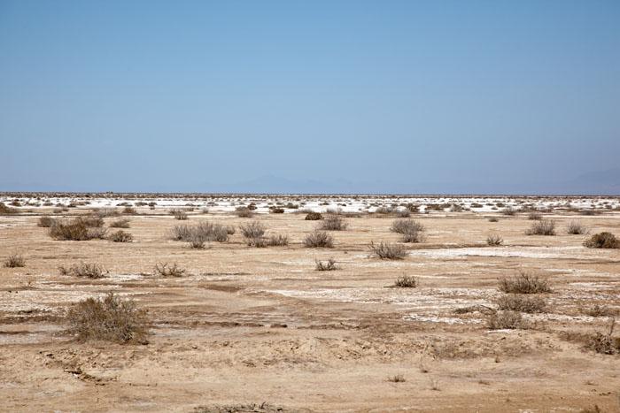 Kavir National Park
