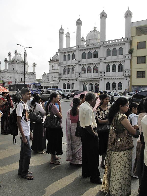 Colombo, Devatagaha Mosque