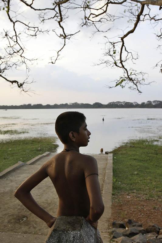 Anuradhapura, Basawakkulama