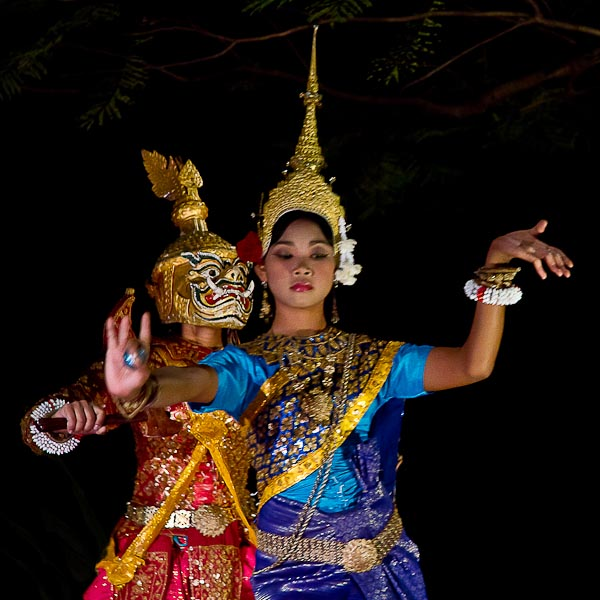 Classical Dance (2)
