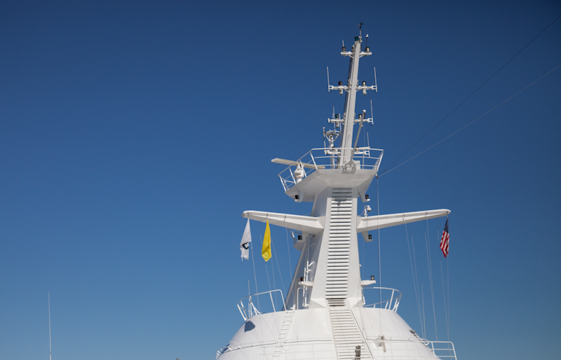 Post The Picture Decode Your Cruise Ships Signal Flags Cruise - Us flagged cruise ships