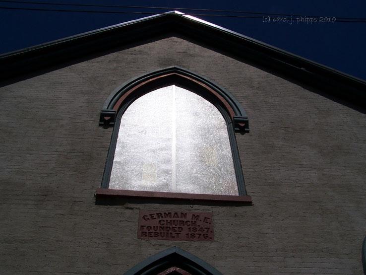 #14 Archway
