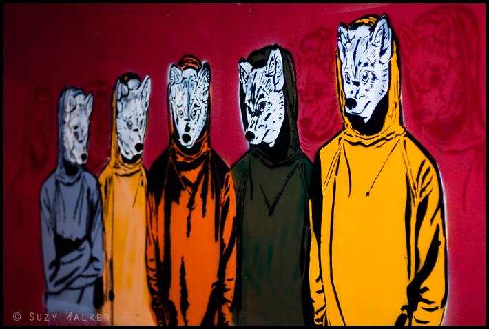 Hoodies Graf (by Delete)