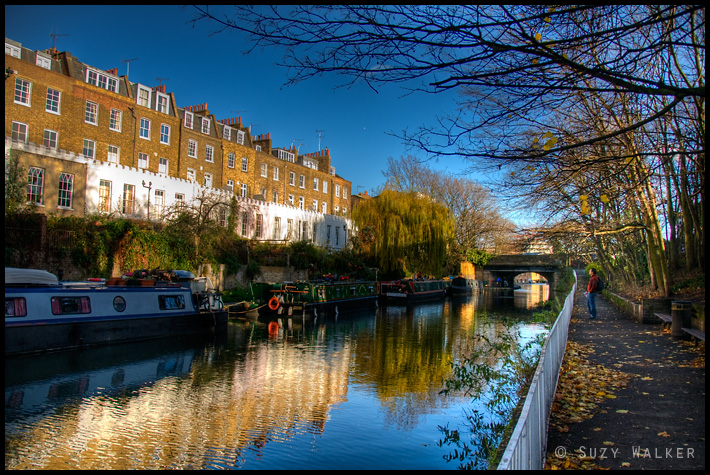 Angel Canal HDR