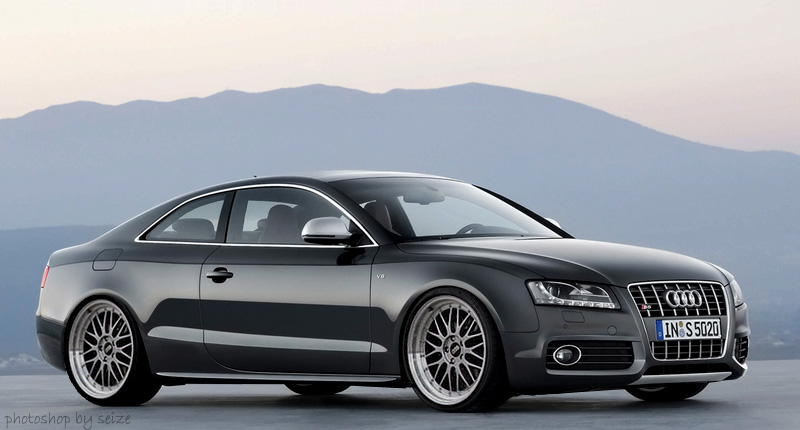 Picture Request Audi S5 W Bbs Lm