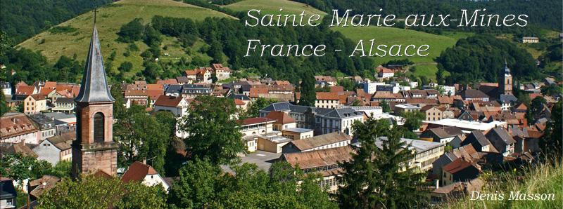 F-Sainte-Marie-auxMines