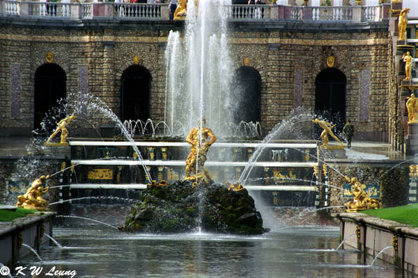 Peterhof (Summer Palace) 03