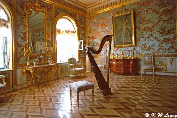 Peterhof (Summer Palace) 14