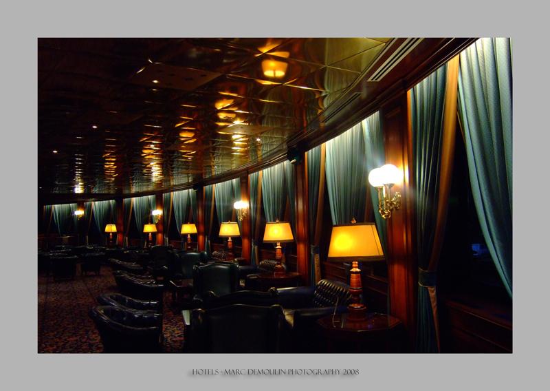 Grand  Hotel Brun, Milano (Italy)