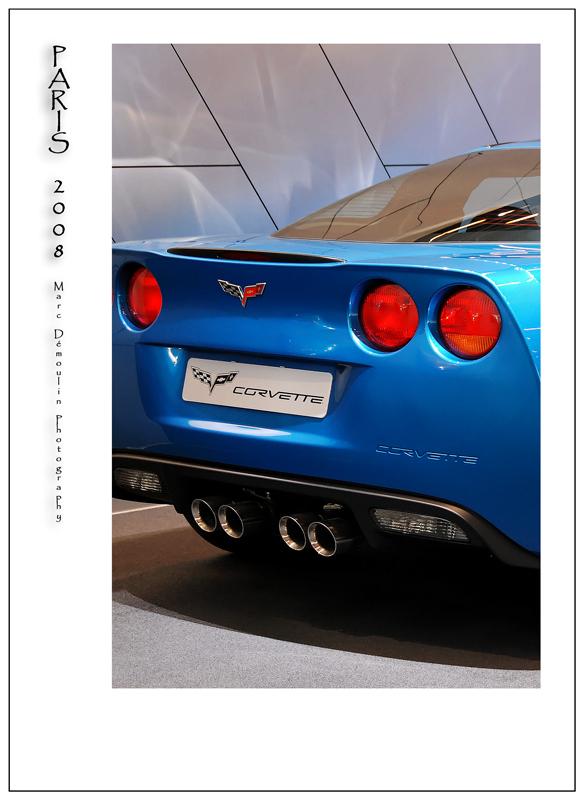 Mondial de lAutomobile 2008 8
